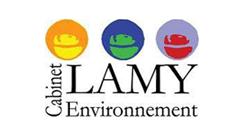 Logo LAMY